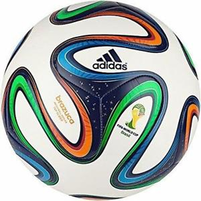 Sports Articles From Adidas Soccer Ball Size 4