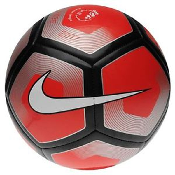 Strike A Soccer Ball Far nike soccer ball