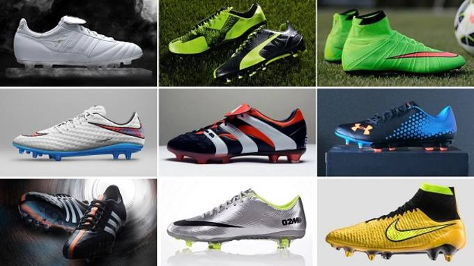 The 25 Very best Soccer Boots Of Adidas Soccer Cleats Releases