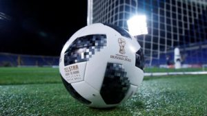 The FIFA Planet Cup Is The Most Prestigious Soccer Tournament In The World official Soccer Ball Russia 2018