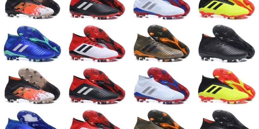 The Greatest Youth Soccer Cleats For 2019 Best Youth Soccer Cleats
