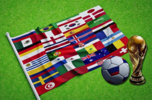 The Reputation Of Soccer In The Planet 2018 Fifa World Cup Official Ball Name