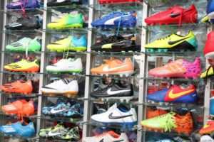 The Very Best Youth Soccer Cleats For 2018 Lightest Soccer Cleats 2018