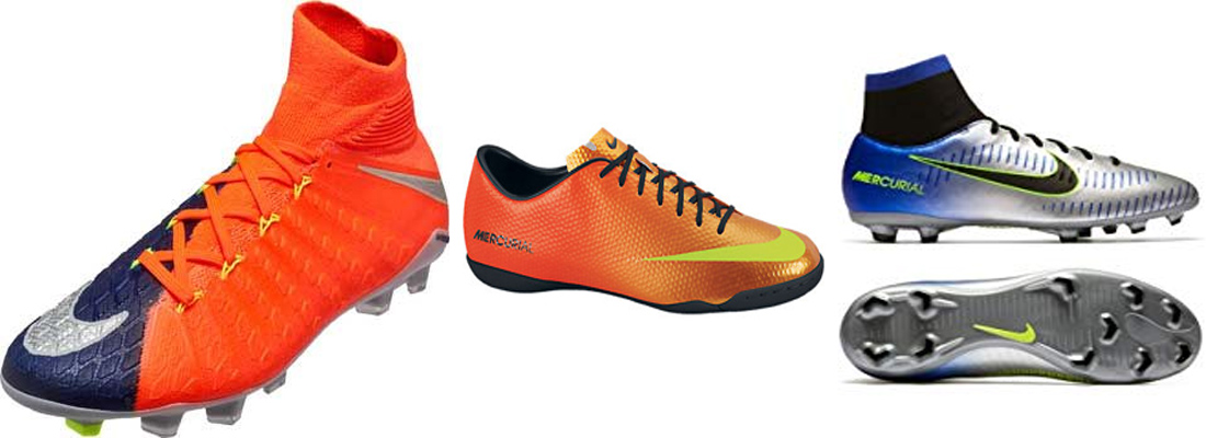 Top Futsal Shoes! Best Indoor Football & Soccer Trainers Nike High Top Futsal Shoes