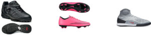 Trail Running & Training Shoes Men's Soccer Cleats, Indoor Shoes & Clothes