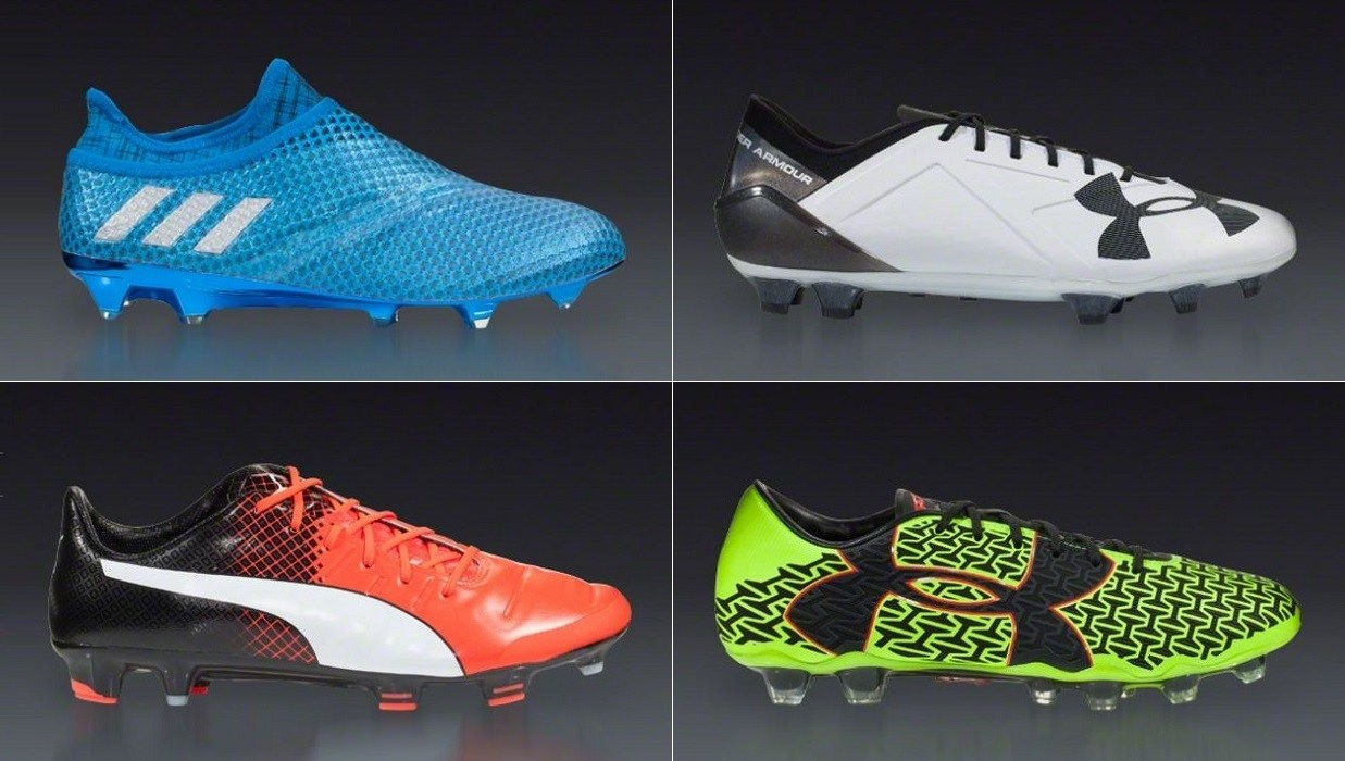 Under Armour Girls Youth Soccer Shoes & Cleats Girls Under Armour Soccer Cleats