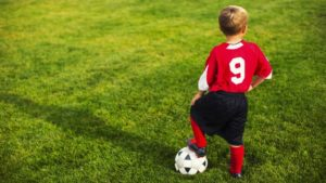 What Are The Fundamentals Of Your Favored Sport? Soccer Ball And Net For 3 Year Old