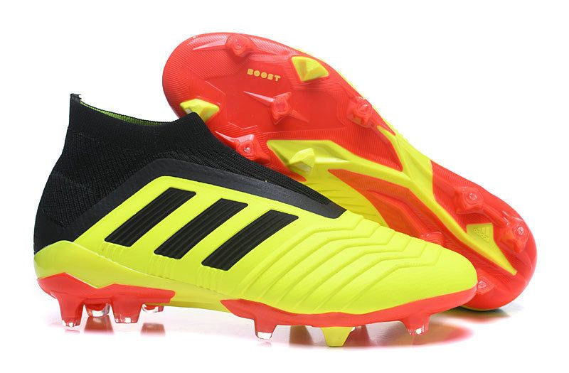 Youngsters Adidas Predator Soccer Cleats Apple Rose Gold Soccer Cleats