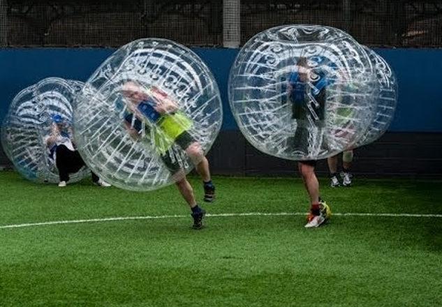 How To Make Origami Ballsbubble Ball Soccer Rental Near Me