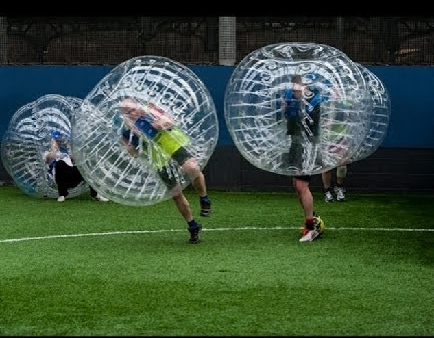 How To Make Origami Ballsbubble Ball Soccer Rental Near Me