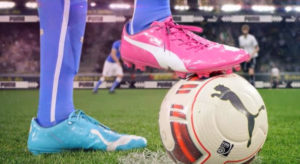 Russian Priest Links Colorful Soccer Cleats To Pederast Rainbow Top 20$ Soccer Cleats