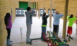 How Target Shooting Can Remain Fun