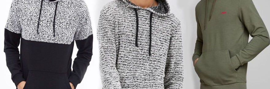 Sweatshirts For Males - The Hottest Style