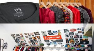 Read About Choosing a Clothing Label
