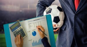 Exposure Through Promotional Items for Sports Business