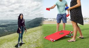 How you can Look Fashionable While Enjoying Outdoor Sports