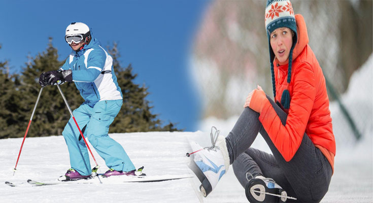 Participating in Outside Sports This Winter? 10 Tips to Remain Safe and Prevent Sports Injuries