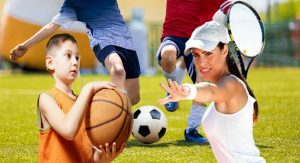 Quite a few Advantages Of Outdoor Sports