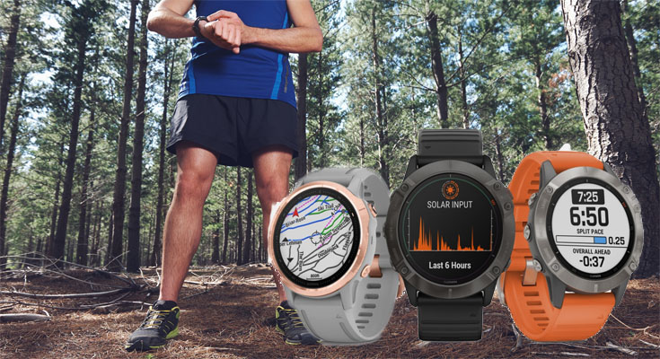 The most effective Partner of Outdoor Sports - Sports Watches