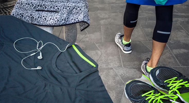 Understand Your Sports Clothes Requirements Before You Begin