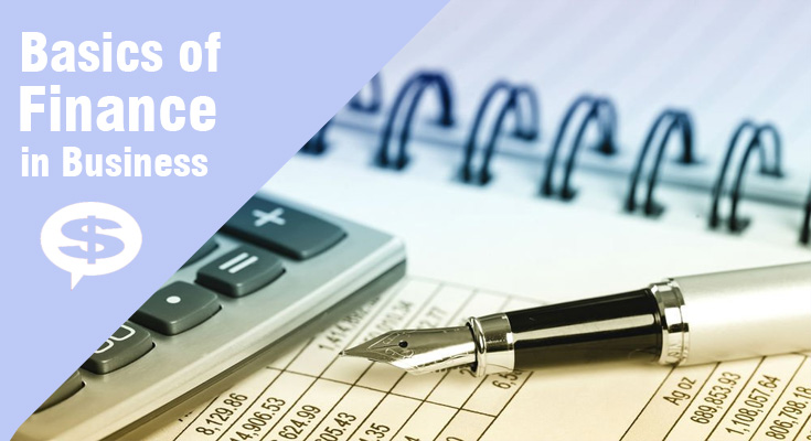 Basics of Finance in Business