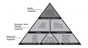 Three Main Types of Financial Capital Definition